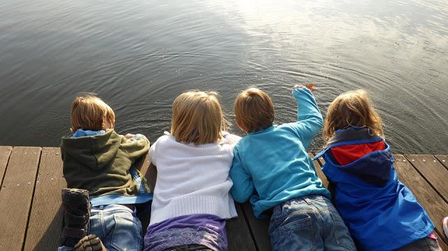 Les enfants de 6-12 ans: des explorateurs…