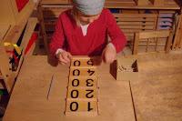 Ateliers Montessori pendant les grandes vacances en Alsace près de Barr