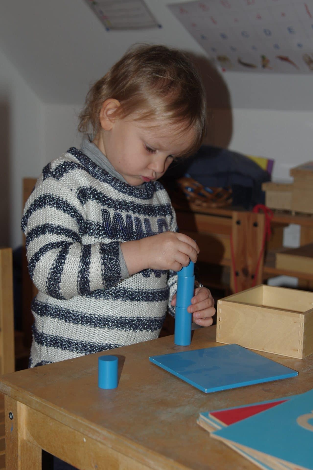 Ateliers Montessori Alsace