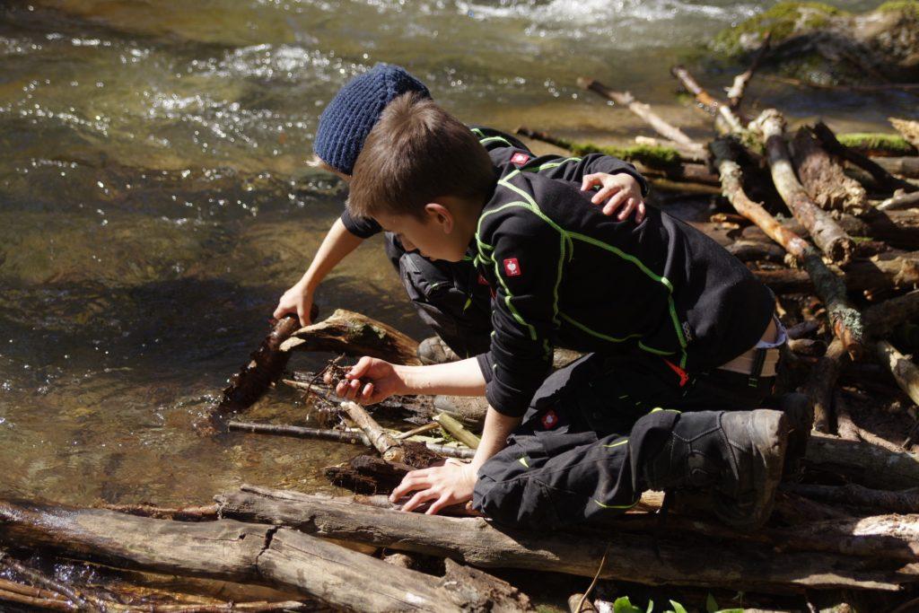 atelier montessori alsace enfant decouverte nature