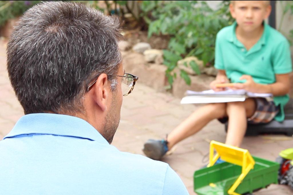 Formation Adultes Montessori - Fraction et Décimaux