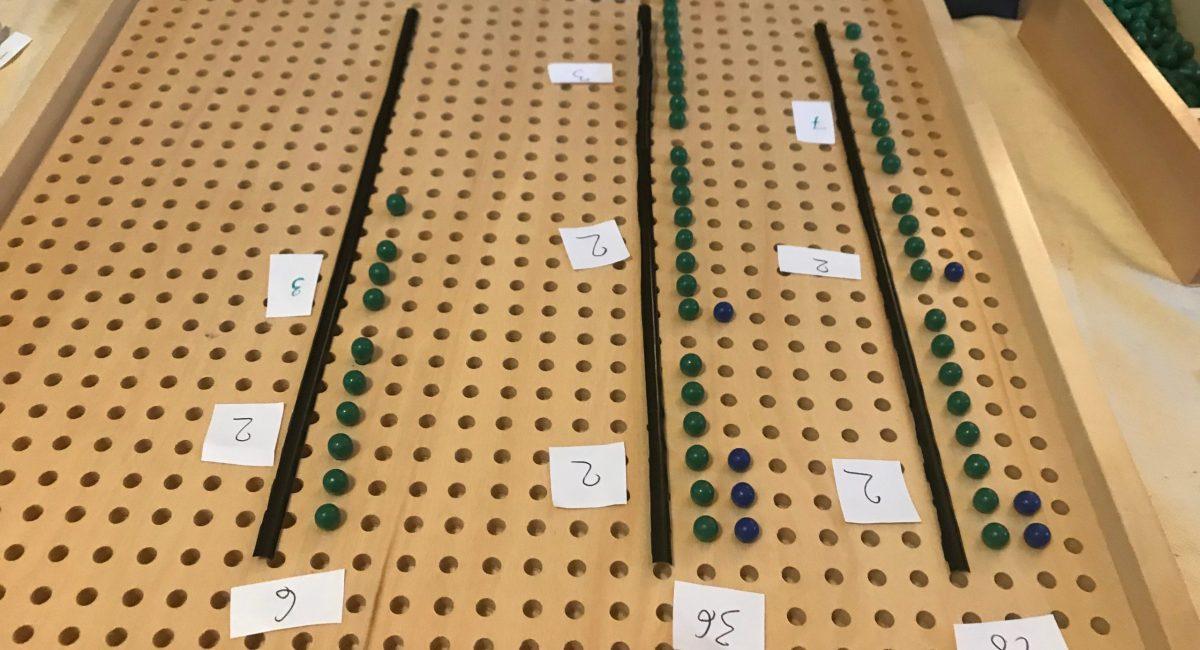 Formation niveau 4 : fractions et décimaux pours les 9 à 12 ans